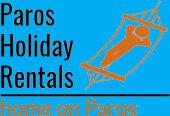 Paros Holiday Rentals