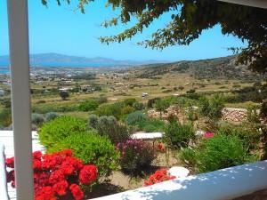 AGAERIA - VIEWS OF THE AEGEAN